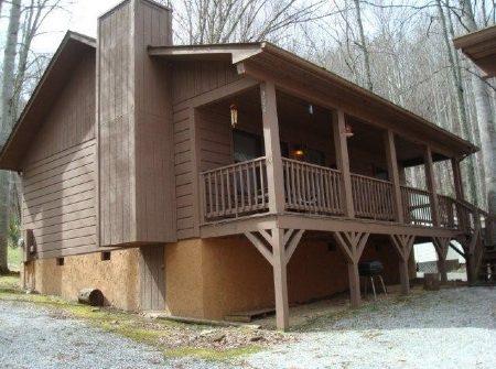 Adventure Cabin 2