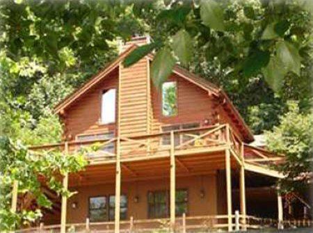 Shady Ridge Lodge
