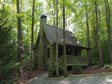 Maggie Valley Vacation Rentals, WNC Smoky Mountains,