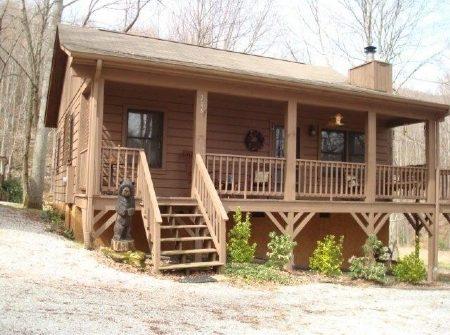 Adventure Cabin 1
