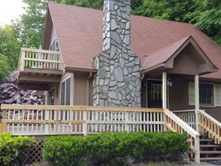 Maggie Mountain Vacations – Cabin Rentals in Maggie Valley