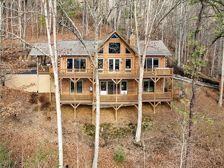 Maggie Valley Waynesville Vacation Rentals WNC Great Smoky Mountains