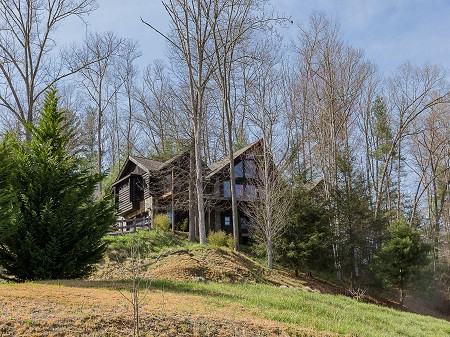 Vacation Rental, Maggie Valley, Waynesville