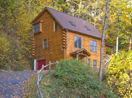Laurel View Lodge