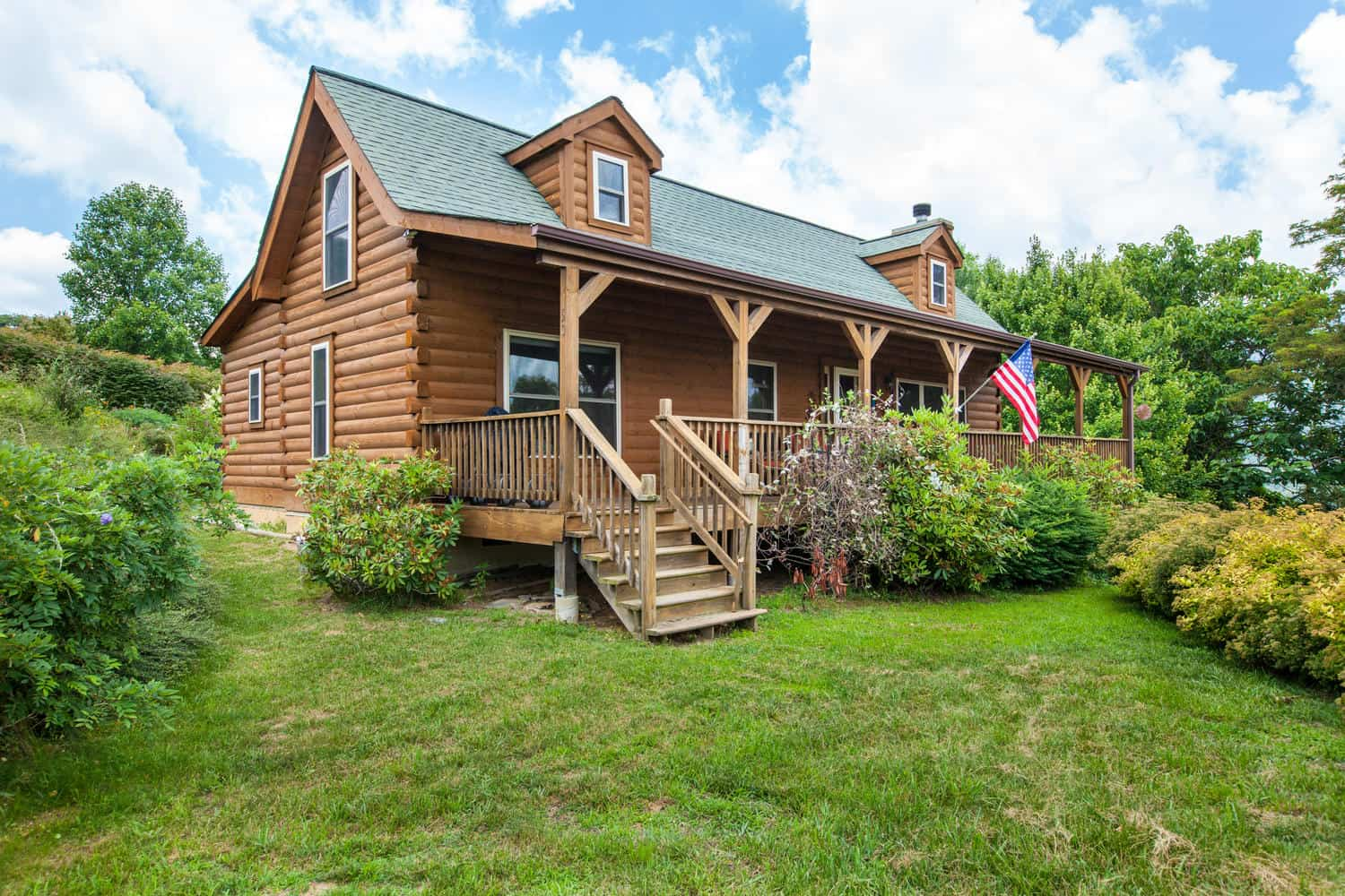 Cabins Amp Vacation Rentals Maggie Mountain Vacations