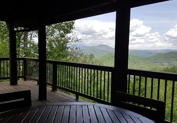 Vacation Rentals, Maggie Valley, Waynesville, WNC Smoky Mountains, Blue Ridge Mountains