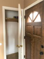 185 Trantham Rd, Canton - Coat Closet