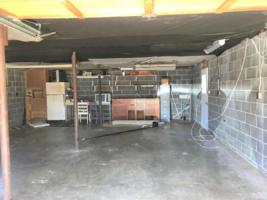185 Trantham Rd - Double Garage (right side)
