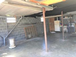 185 Trantham Rd - Double Garage (left side)