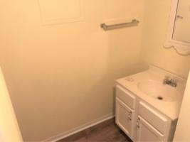 Second Bedroom Bath
