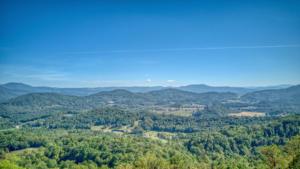 Aerial Ridge, Mountain View