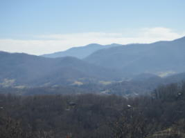 Appalachian View 011