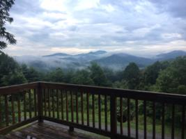 Awesome View Wide Range Mountain Views from Deck