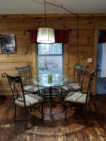 Cardinal Suite, Dining Area