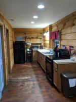 Cardinal Suite, Kitchen