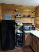 Cardinal Suite, Kitchen Refrigerator and Accessory Appliances