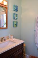 Cottage on the Greens, Master Bathroom