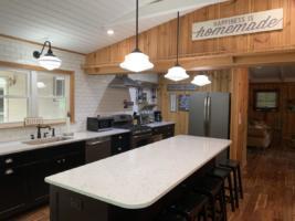 Creek Crossing Retreat-Kitchen (2)