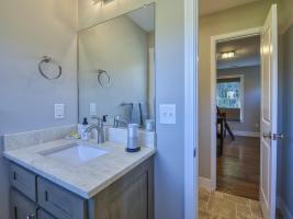 Second Bedroom Bathroom Sink