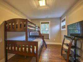 Twin and Full Bunkbeds