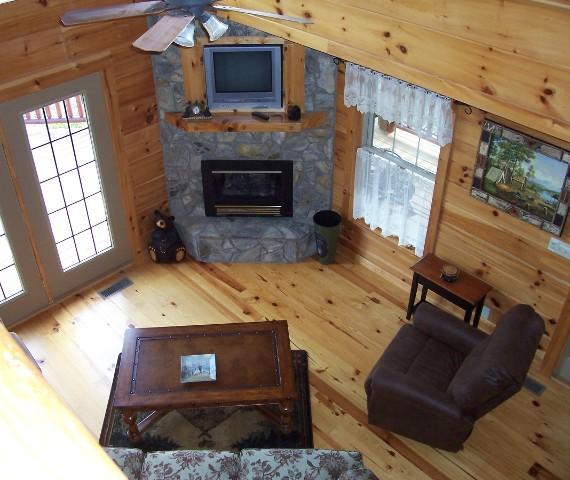 Elk Horn Ridge Maggie Mountain Vacations