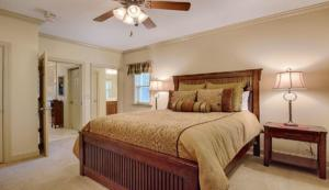 Luxury Cabin Condo, 2nd Guest Bed Room