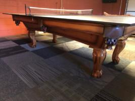 Owl's Perch, Game Room - Pool Table with Ping Pong