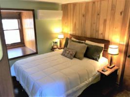 Owl's Perch, Guest Room Second Floor