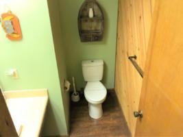 Owl's Perch, Half Bath Main Floor (2)