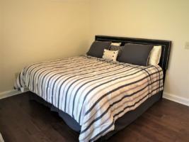 Par Three, Guest Bedroom