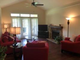 Part Three, Living Room