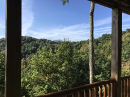 Serenity Mountain Retreat View (1)