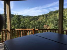 Serenity Mountain Retreat View (2)