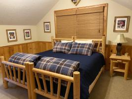 Twin King Converter Bed