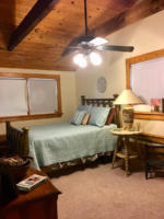 Treetop Cabin,  Loft