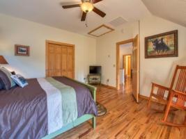 Bear Room (Bedroom 3)