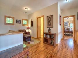 Lofted Sitting Room, Facing Otter Room